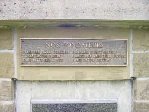 list of the founders